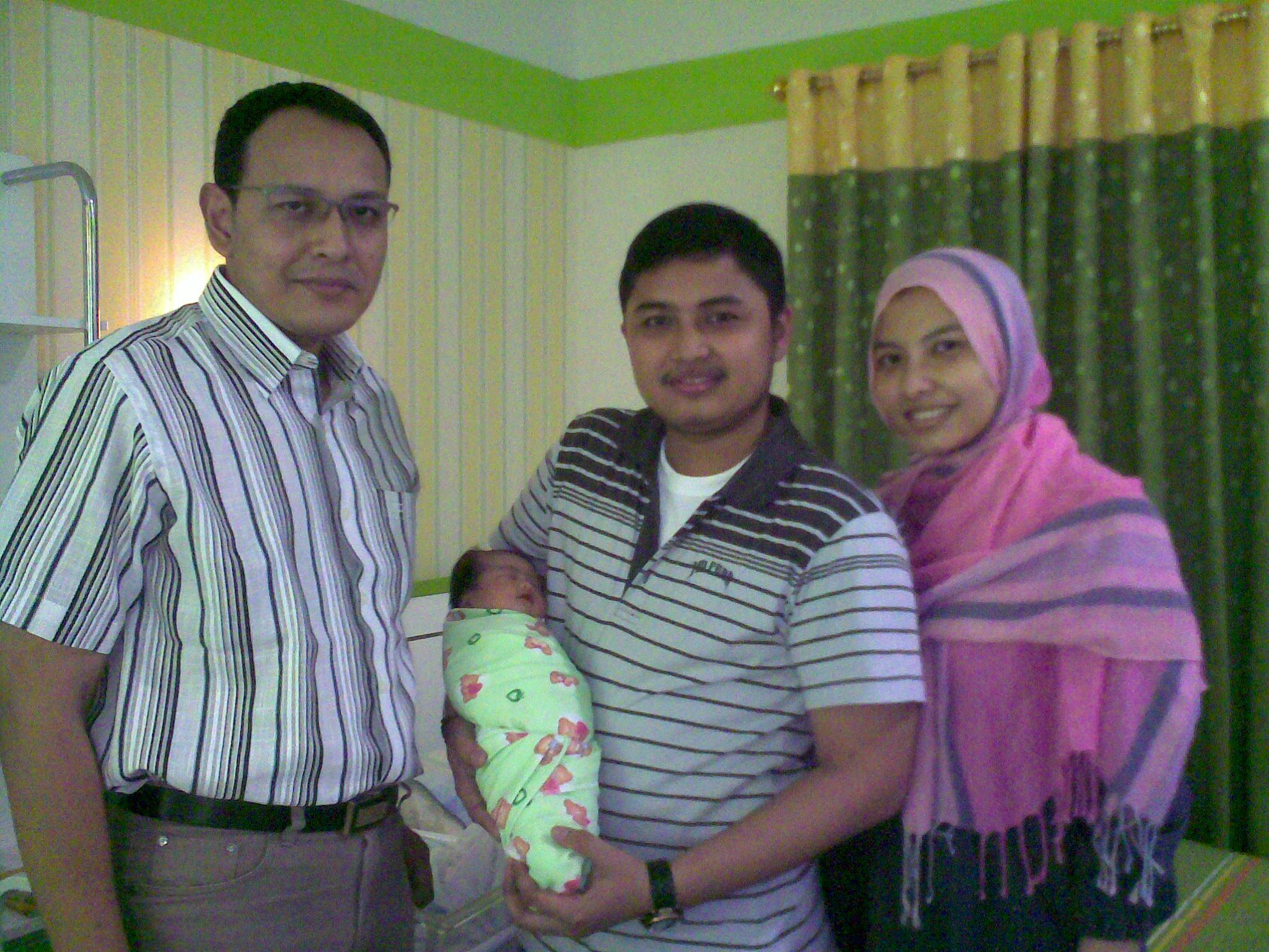 Baby Program Dr Suryo SpOG Kesehatan Reproduksi