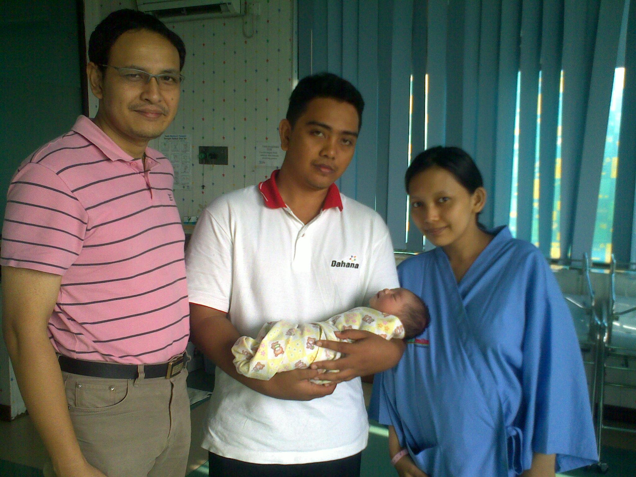 Pregnancy Dr Suryo SpOG Kesehatan Reproduksi