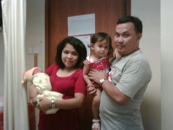 Kisah Durian Yang Mantapsaat Kehadiran Baby Angel Dan -9931