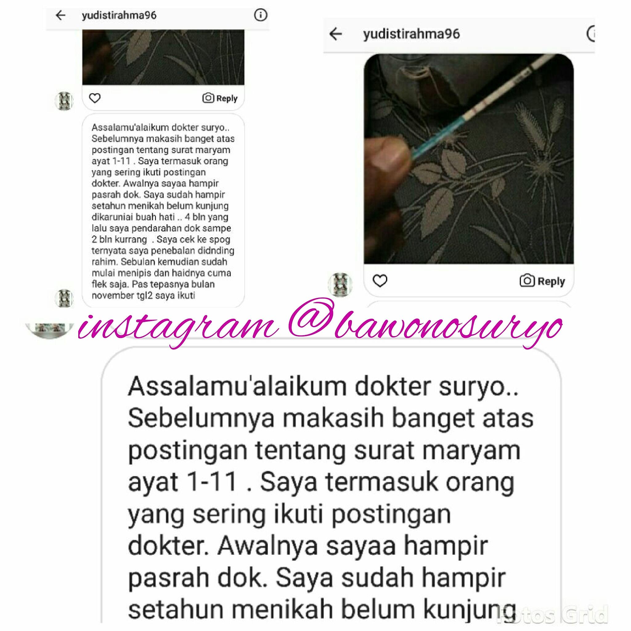 Dr Suryo Spog Kesehatan Reproduksi Hamil Kehamilan